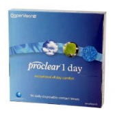 Proclear 1 Day 90er