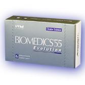 Biomedics Toric RX